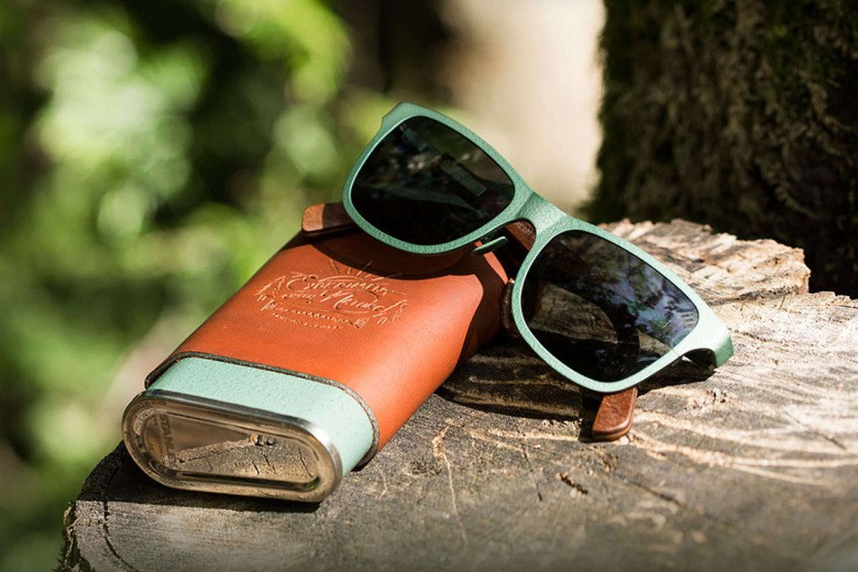 Shwood x Stanley Adventure Pack