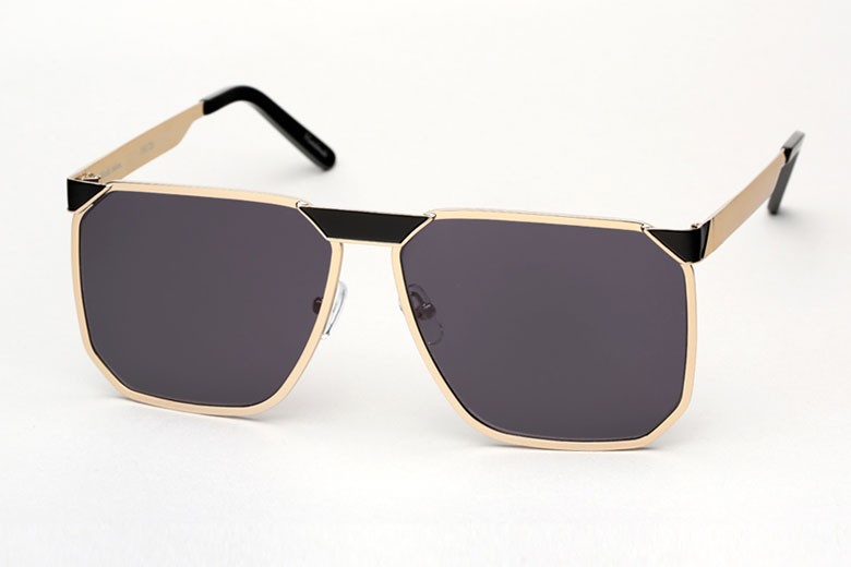 Ksubi Eyewear Spring/Summer 2015 Collection