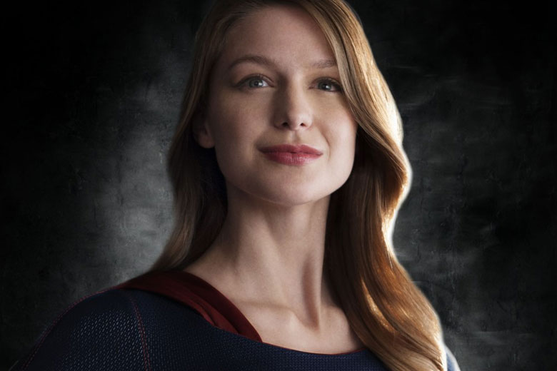 First Look At Supergirl (Trailer)