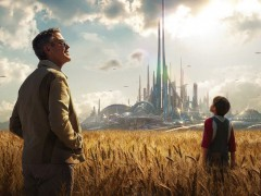 """Tomorrowland"" Tops Disappointing Holiday Box Office"