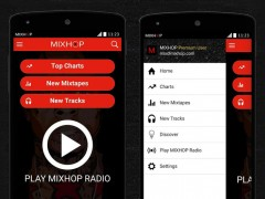 Introducing MIXHOP: A New Mixtape & Music Discovery App