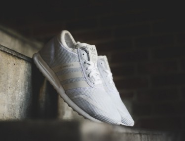 Adidas Originals Los Angeles - White