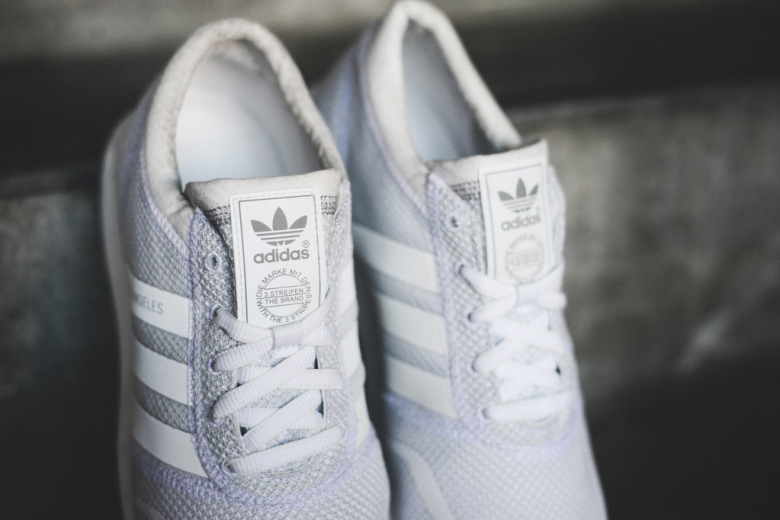 Adidas Los Angeles 2016 vit