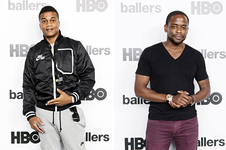 HBO x Black Film Festival 'Ballers' Launch Recap (NYC)