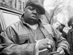 Notorious B.I.G. & Bad Boy Records Contracts Up For Auction