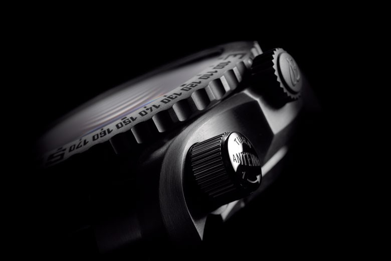 Breitling Introduces The Emergency Watch