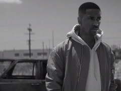 Big Sean ft. Kanye West & John Legend – One Man Can Change The World (Video)