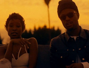 Casey Veggies ft. Dej Loaf - Tied Up (Video)