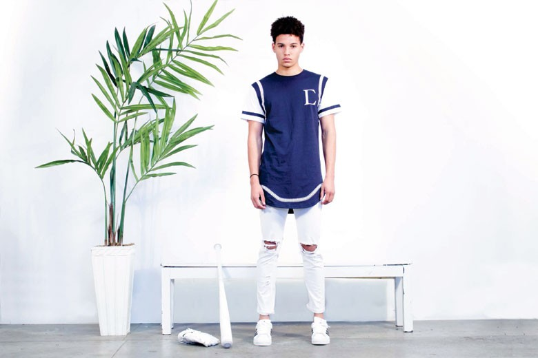 Civil 2015 'Summer Wave' Collection For PacSun