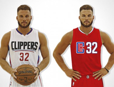 Clippers Unveil New Logos, Uniforms