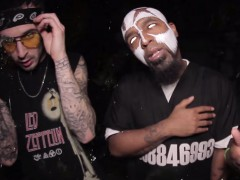Chris Webby ft. Tech N9ne & Jarren Benton – Ohh Noo (Video)