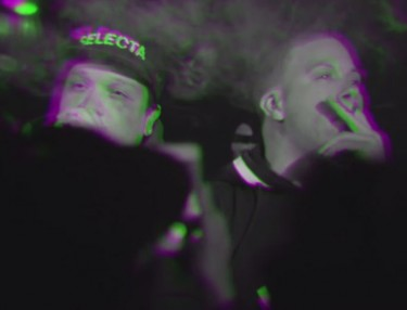 Demrick & DJ Hoppa - Always Into Something (Video)