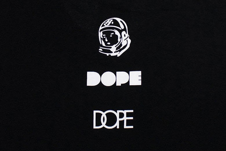 DOPE, Billionaire Boys Club Collab On Capsule For 'Dope' Movie