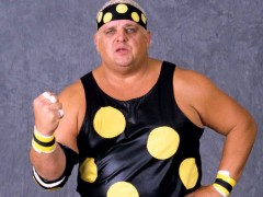 Wrestling Icon Dusty Rhodes Dead At 69