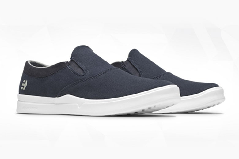 Etnies Unveils Supreme Comfort Collection