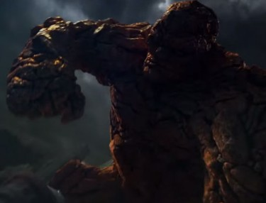 Fantastic Four (TV Commercial)