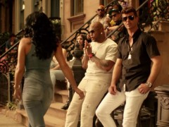 Flo Rida ft. Robin Thicke – I Don't Like It, I Love It (Video)