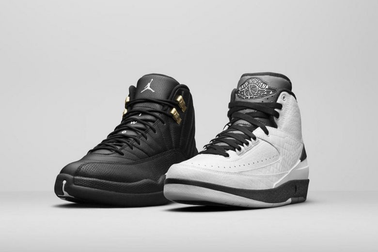 Jordan Brand Spring 2016 'Poster' Collection Teaser