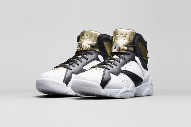Air Jordan 7 Retro 'Celebration' Collection