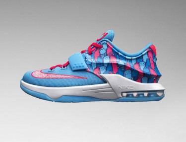Nike KD7 'Frozens' For Kids
