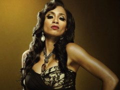 """Love & Hip Hop"" Star Karlie Redd Gets Porn Offer"