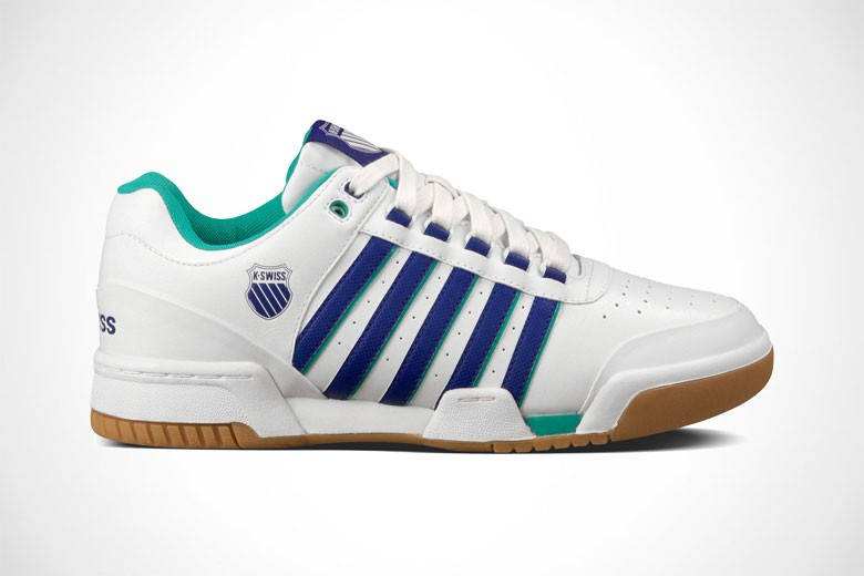K-Swiss Summer 2015 'Majors' Pack