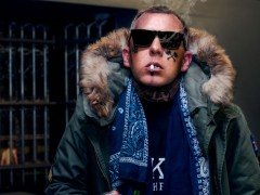 Madchild Recalls Record Deal That Turned Him Into A Millionaire