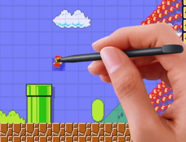 Super Mario Maker (E3 2015 Trailer)