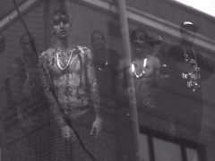 Machine Gun Kelly ft. Bone Thugs, Others – Till I Die (Pt. 2) (Video)