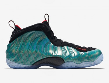 Nike Air Foamposite One 'Gone Fishing'