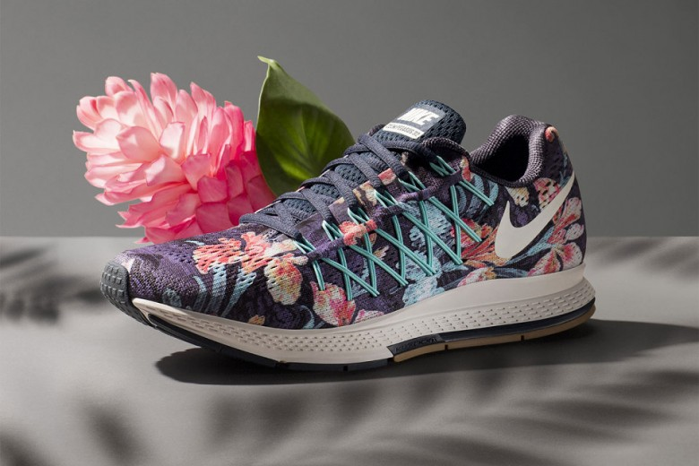 Nike Summer 2015 'Photosynthesis' Pack