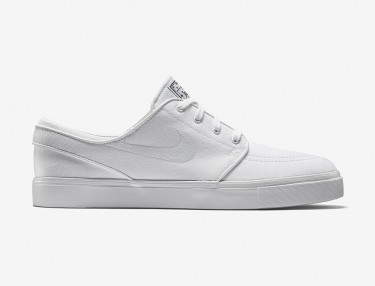 Nike SB Zoom Stefan Janoski - All-White