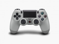 Playstation Celebrates 20th Anniversary With Dualshock 4 Controller