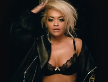 Rita Ora - Poison (Video)