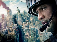 """San Andreas"" Shakes Up Weekend Box Office"