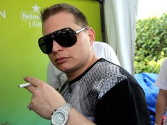 Scott Storch Files For Chapter 7 Bankruptcy