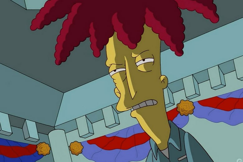 Sideshow Bob Will Finally Kill Bart Simpson This Fall