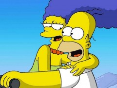 Homer & Marge Simpson To Split In Upcoming Season