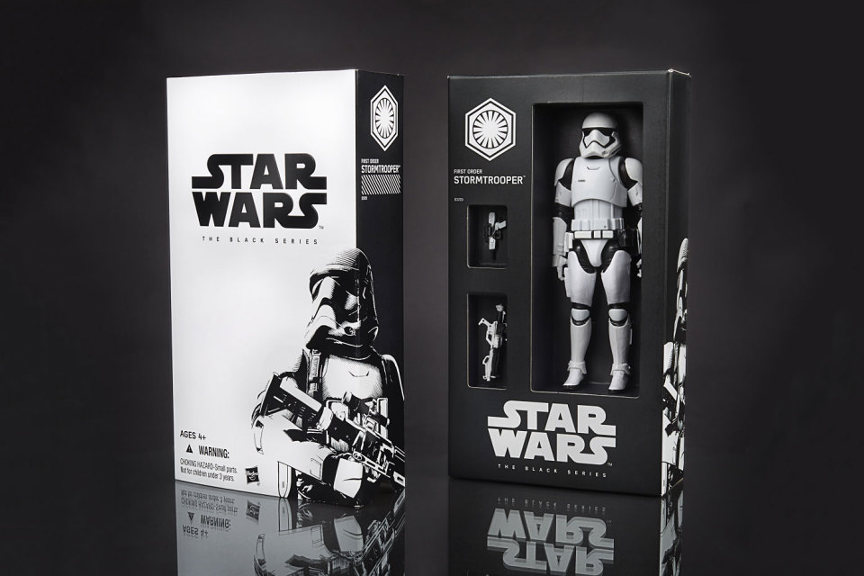 'Star Wars: The Force Awakens' Action Figures