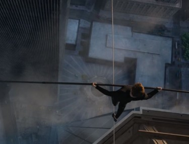 The Walk (Official Trailer)