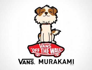 Vans Teases Limited Takashi Murakami Vault Collection