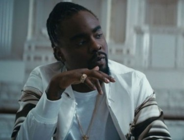 Wale ft. Usher - The Matrimony (Video)
