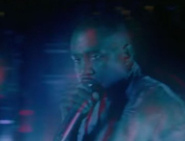 Big Sean ft. Kanye West - All Your Fault (Video)