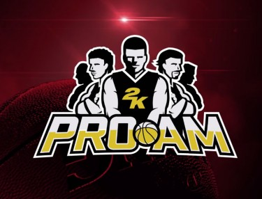 NBA 2K16 (Pro-Am Trailer)