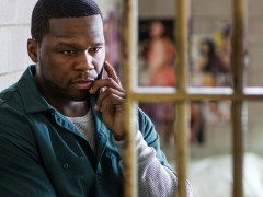 """50 Cent Calls AT&T """"Racist"""" For Not Renewing Starz Network"""
