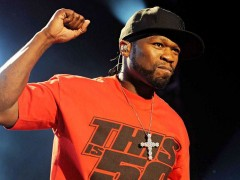 50 Cent Ordered To Pay $5 Million In Sex Tape Lawsuit