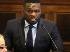 50 Cent Ordered To Pay Additional $2 Million In Sex Tape Lawsuit
