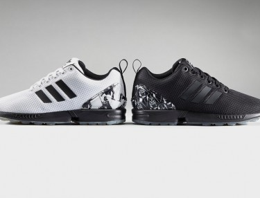 Adidas Originals Releases 'mi Star Wars' ZX Flux