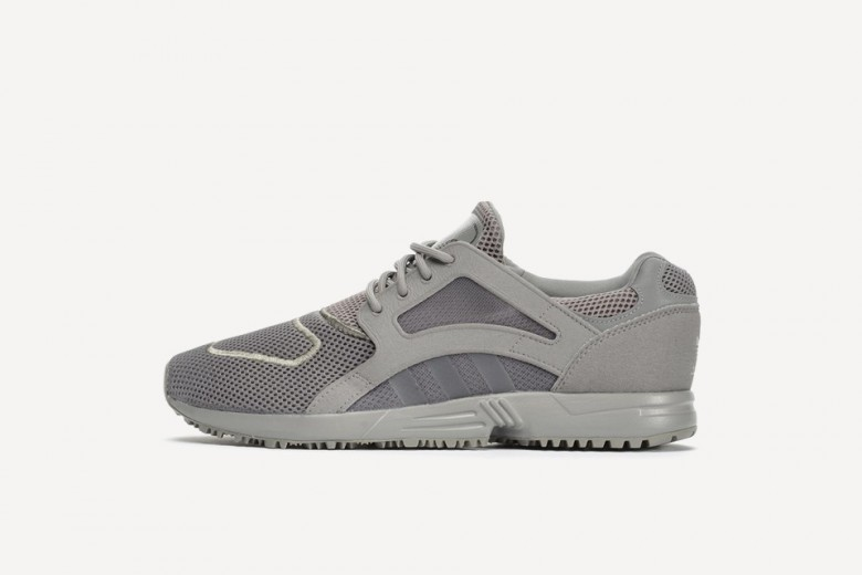Adidas Originals Racer Lite - Solid Grey