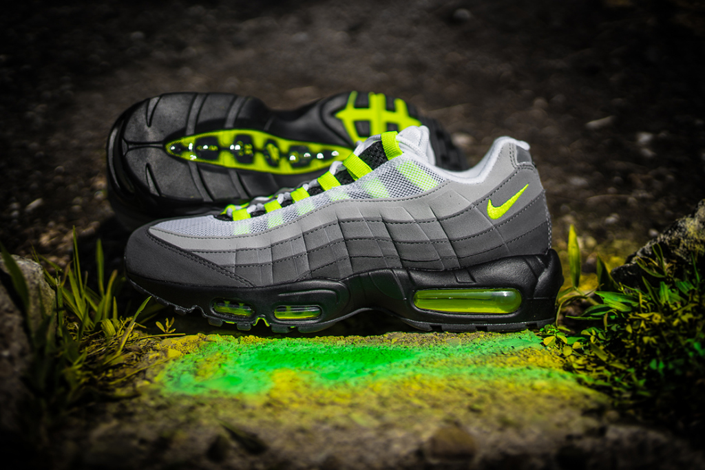 Air Max 95 Black Grape
